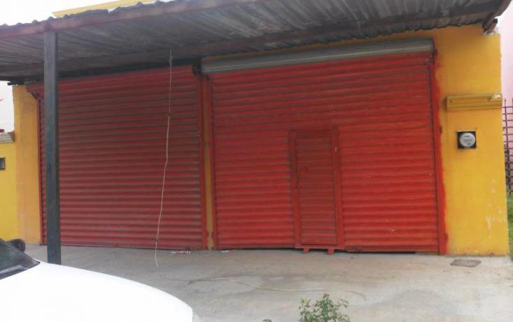 Foto de casa en venta en avenida las palmas 627, campestre i, reynosa, tamaulipas, 1470707 no 03