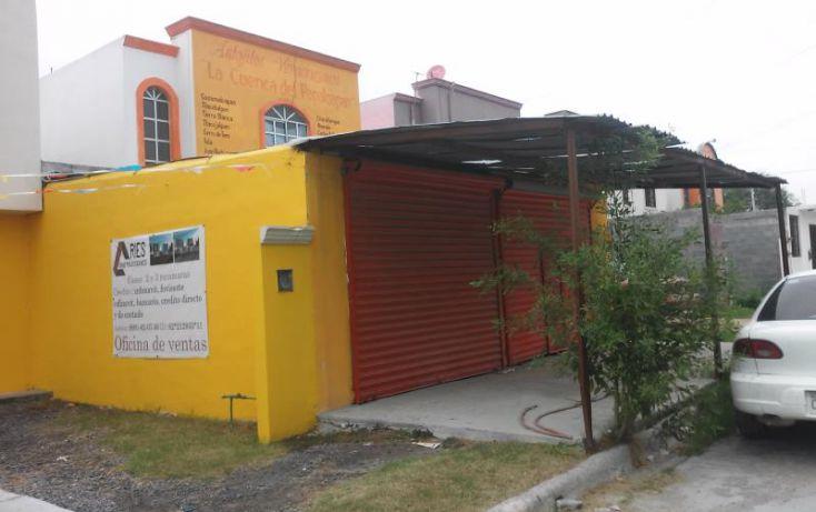 Foto de casa en venta en avenida las palmas 627, campestre i, reynosa, tamaulipas, 1470707 no 04