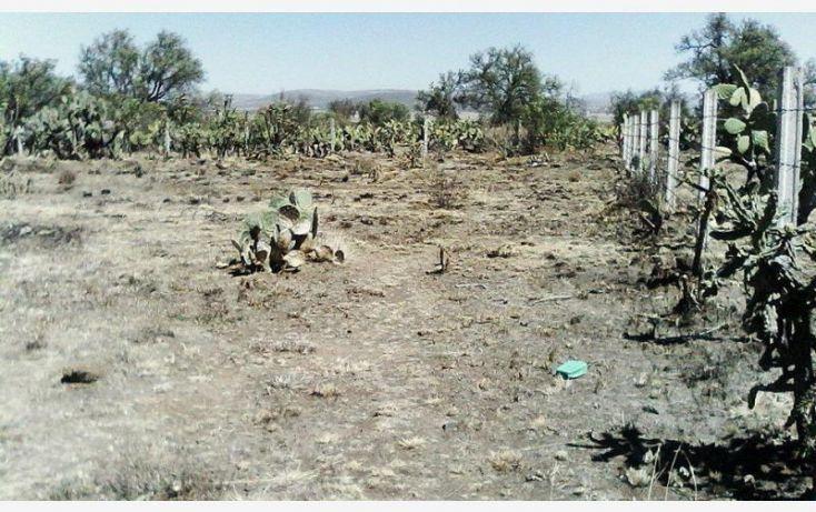 Foto de terreno industrial en venta en avenida, las pintas el porvenir, tolcayuca, hidalgo, 1842300 no 03