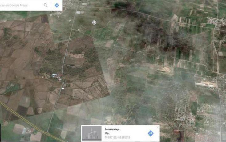 Foto de terreno industrial en venta en avenida, las pintas el porvenir, tolcayuca, hidalgo, 1842300 no 04