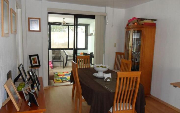 Foto de casa en venta en avenida las rosas s/n 1, jurica, querétaro, querétaro, 397553 No. 02