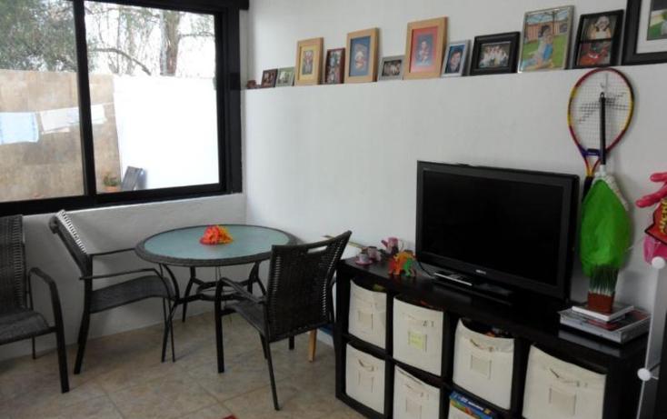 Foto de casa en venta en avenida las rosas s/n 1, jurica, querétaro, querétaro, 397553 No. 03
