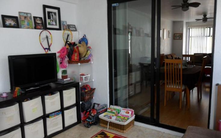 Foto de casa en venta en avenida las rosas s/n 1, jurica, querétaro, querétaro, 397553 No. 04