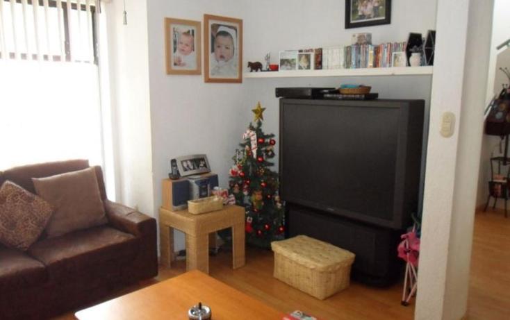 Foto de casa en venta en avenida las rosas s/n 1, jurica, querétaro, querétaro, 397553 No. 05