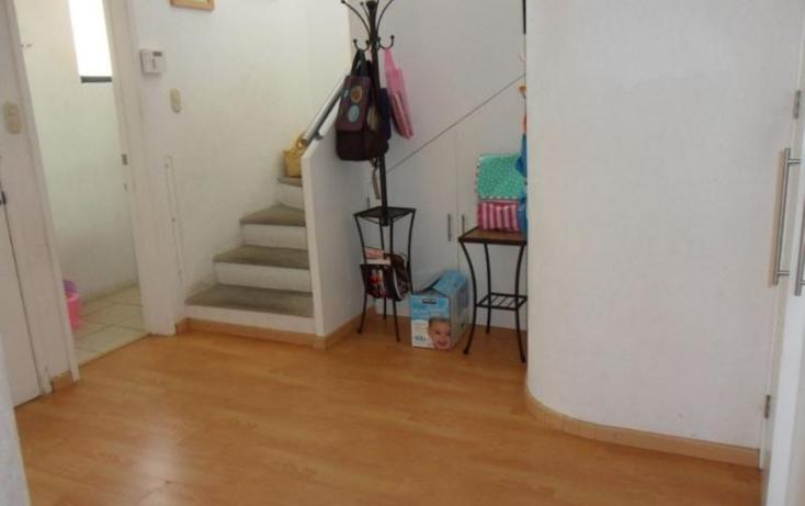 Foto de casa en venta en avenida las rosas s/n 1, jurica, querétaro, querétaro, 397553 No. 06