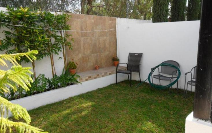 Foto de casa en venta en avenida las rosas s/n 1, jurica, querétaro, querétaro, 397553 No. 09