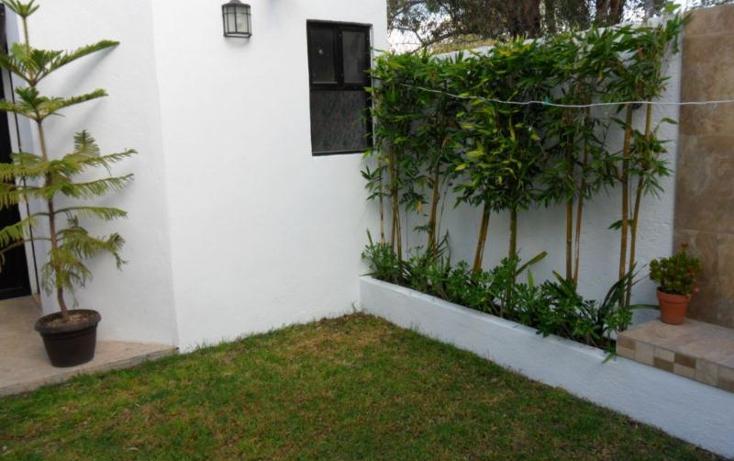 Foto de casa en venta en avenida las rosas s/n 1, jurica, querétaro, querétaro, 397553 No. 11