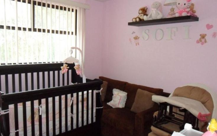 Foto de casa en venta en avenida las rosas s/n 1, jurica, querétaro, querétaro, 397553 No. 12