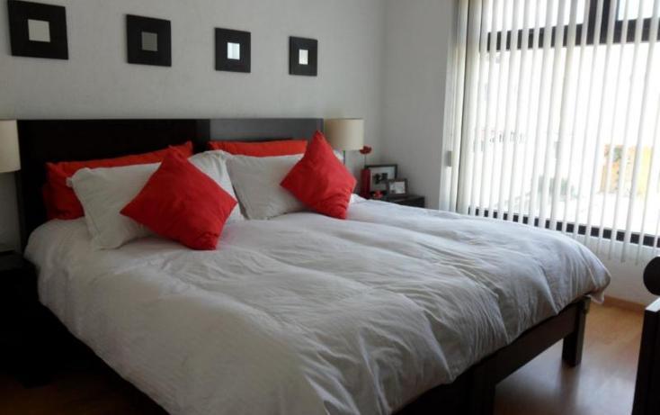 Foto de casa en venta en avenida las rosas s/n 1, jurica, querétaro, querétaro, 397553 No. 13