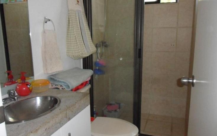 Foto de casa en venta en avenida las rosas s/n 1, jurica, querétaro, querétaro, 397553 No. 14