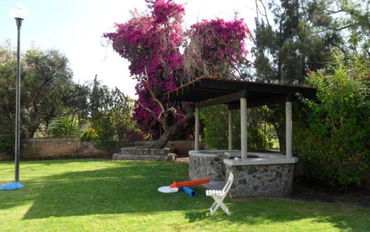 Foto de casa en venta en avenida las rosas s/n 1, jurica, querétaro, querétaro, 397553 No. 15