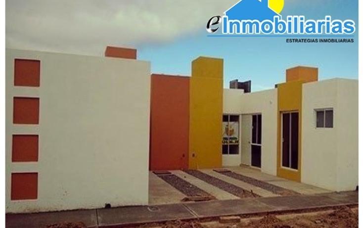 Foto de casa en venta en avenida las torres , el sauzalito, san luis potosí, san luis potosí, 1509725 No. 02