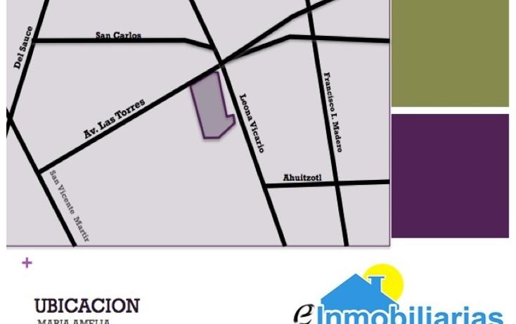 Foto de casa en venta en avenida las torres , el sauzalito, san luis potosí, san luis potosí, 1509725 No. 05