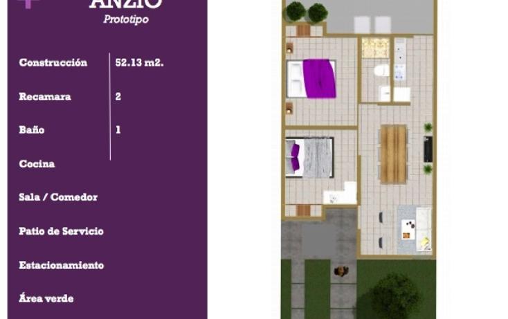 Foto de casa en venta en avenida las torres , el sauzalito, san luis potosí, san luis potosí, 1509725 No. 09