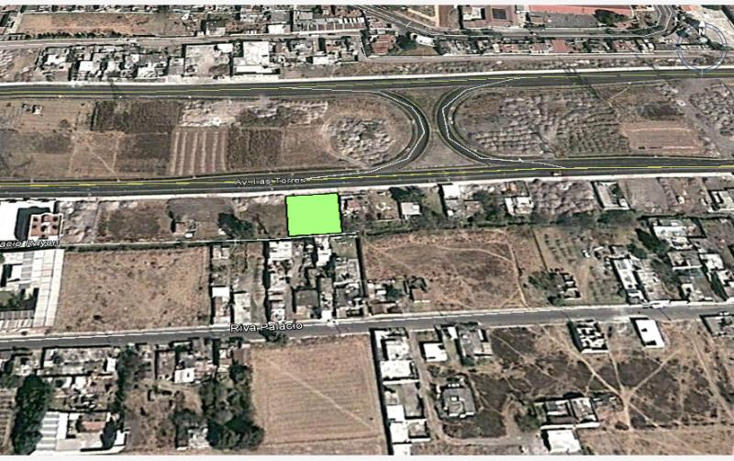 Foto de terreno habitacional en venta en  sin numero, san isidro, san mateo atenco, méxico, 1189297 No. 05