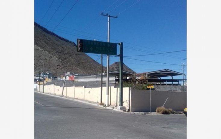 Foto de terreno comercial en renta en avenida lázaro cárdenas 233, campo verde, saltillo, coahuila de zaragoza, 1629210 no 01