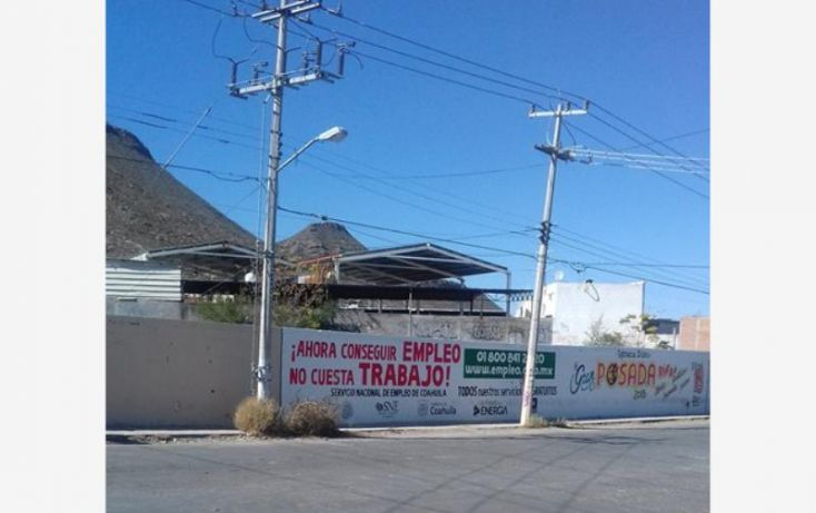 Foto de terreno comercial en renta en avenida lázaro cárdenas 233, campo verde, saltillo, coahuila de zaragoza, 1629210 no 04