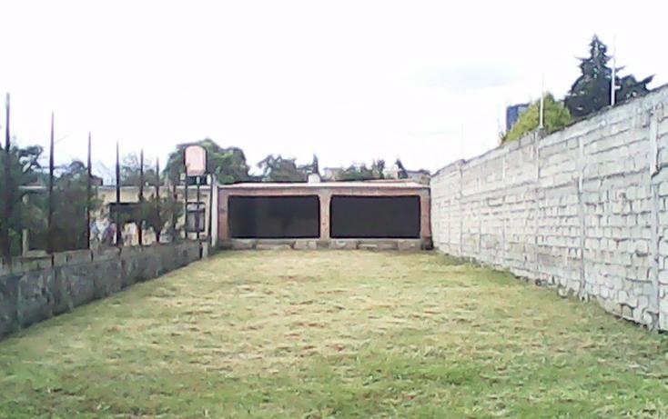 Foto de terreno habitacional en venta en avenida lerdo de tejada , independencia 1a. sección, nicolás romero, méxico, 1962150 No. 03