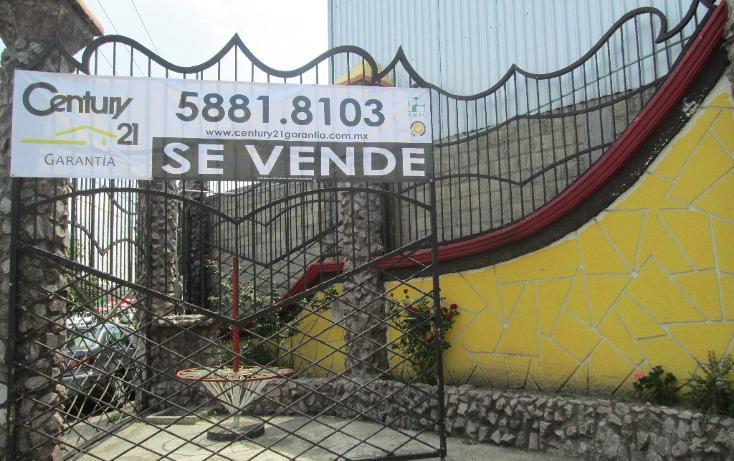 Foto de nave industrial en venta en  , san josé milla, cuautitlán, méxico, 1743663 No. 02