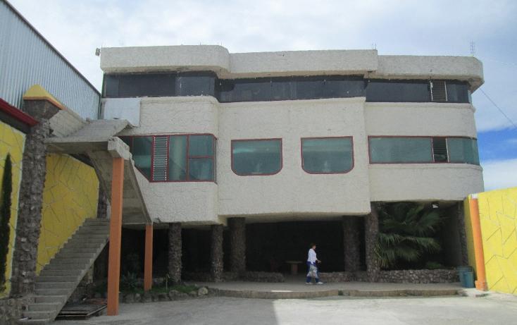 Foto de nave industrial en venta en  , san josé milla, cuautitlán, méxico, 1743663 No. 03