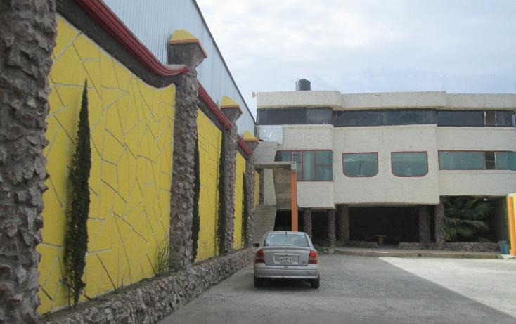 Foto de nave industrial en venta en avenida libramiento la joya , san josé milla, cuautitlán, méxico, 1743663 No. 04