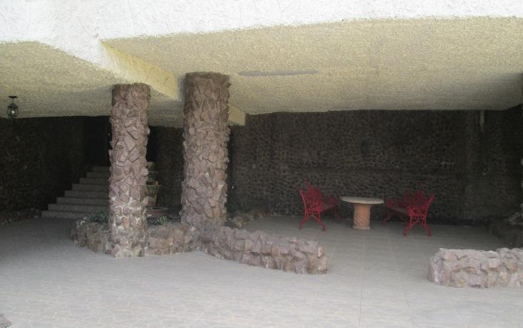 Foto de nave industrial en venta en  , san josé milla, cuautitlán, méxico, 1743663 No. 05