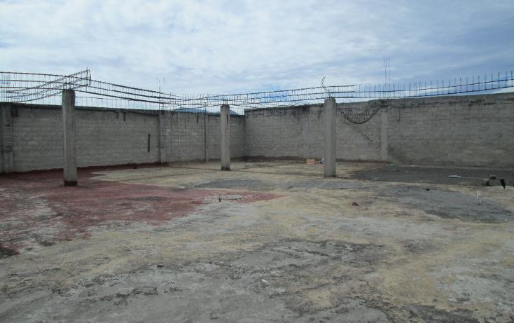 Foto de nave industrial en venta en avenida libramiento la joya , san josé milla, cuautitlán, méxico, 1743663 No. 30