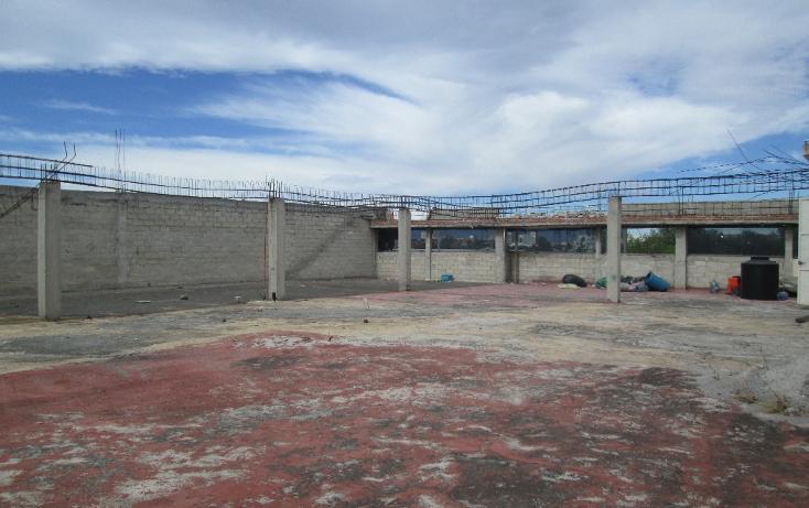 Foto de nave industrial en venta en avenida libramiento la joya , san josé milla, cuautitlán, méxico, 1743663 No. 31