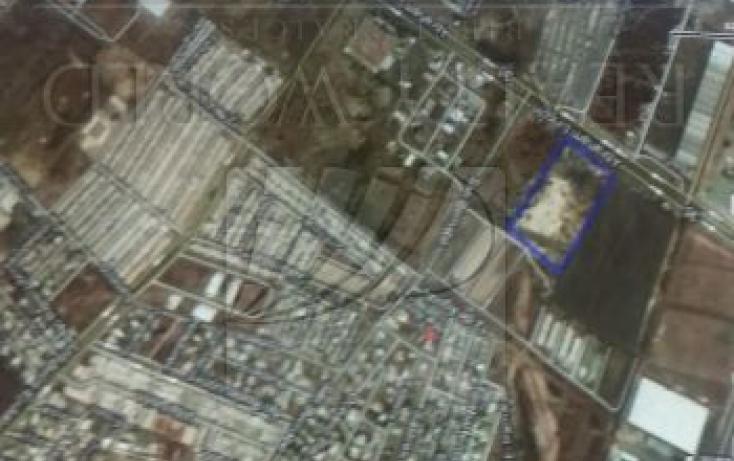 Foto de terreno habitacional en venta en avenida lincoln 9000, barrio antiguo cd solidaridad, monterrey, nuevo león, 792093 no 01