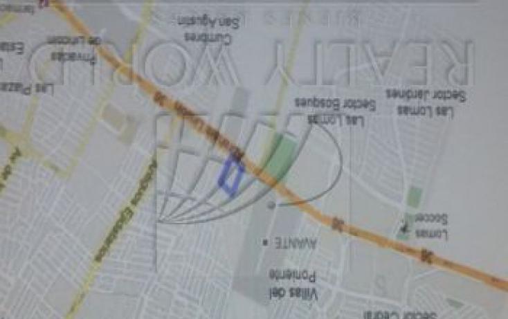 Foto de terreno habitacional en venta en avenida lincoln 9000, barrio antiguo cd solidaridad, monterrey, nuevo león, 792093 no 02