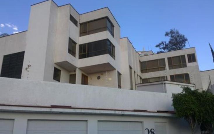Foto de casa en renta en avenida loma de la cañada 28, loma dorada, querétaro, querétaro, 2223534 No. 01