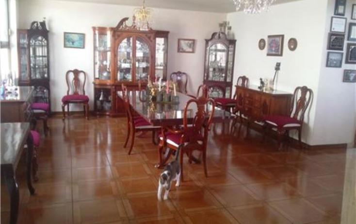 Foto de casa en renta en  28, loma dorada, querétaro, querétaro, 2223534 No. 03