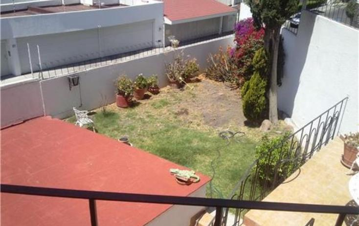 Foto de casa en renta en  28, loma dorada, querétaro, querétaro, 2223534 No. 04