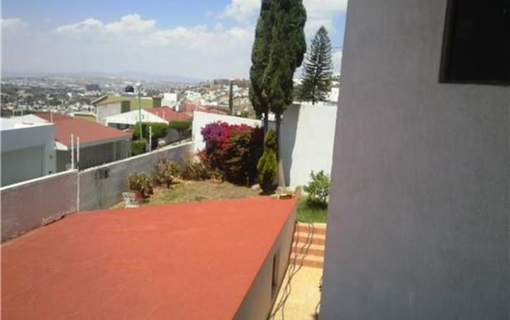 Foto de casa en renta en avenida loma de la cañada 28, loma dorada, querétaro, querétaro, 2223534 No. 09