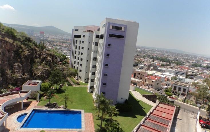 Foto de departamento en renta en avenida loma dorada , loma dorada, querétaro, querétaro, 1343559 No. 01
