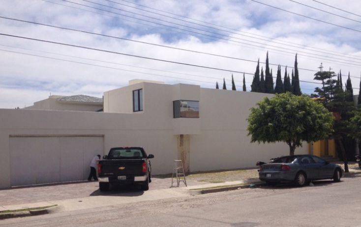 Foto de casa en renta en avenida lomas altas, loma alta, san luis potosí, san luis potosí, 1007857 no 01