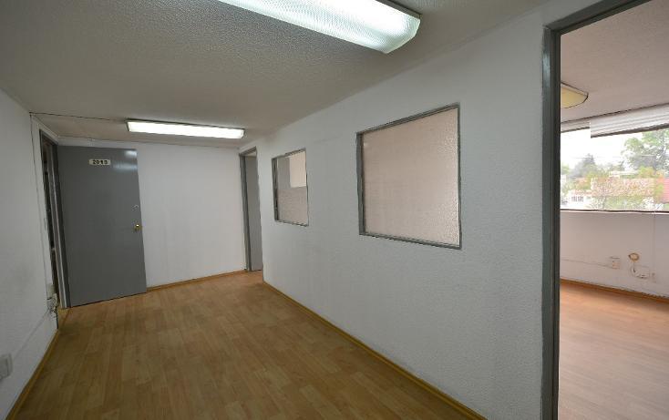 Foto de oficina en renta en avenida lomas verdes 480 , lomas verdes (conjunto lomas verdes), naucalpan de juárez, méxico, 1721502 No. 01