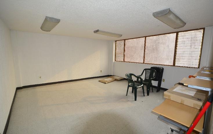 Foto de oficina en renta en avenida lomas verdes 480 , lomas verdes (conjunto lomas verdes), naucalpan de juárez, méxico, 1721502 No. 07