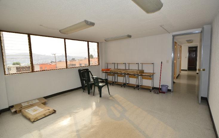 Foto de oficina en renta en avenida lomas verdes 480 , lomas verdes (conjunto lomas verdes), naucalpan de juárez, méxico, 1721502 No. 10