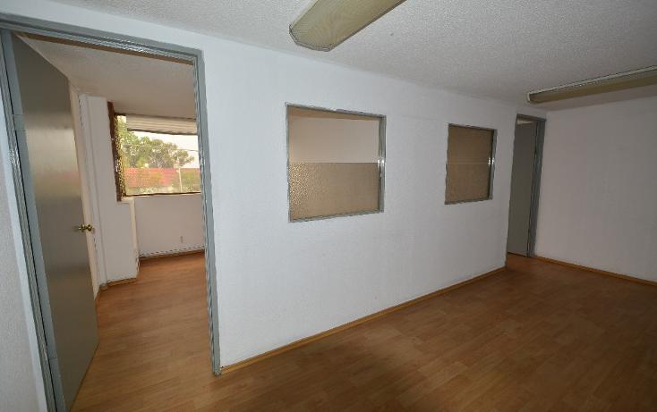 Foto de oficina en renta en avenida lomas verdes 480 , lomas verdes (conjunto lomas verdes), naucalpan de juárez, méxico, 1721502 No. 13