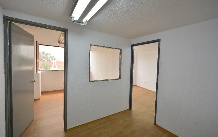 Foto de oficina en renta en avenida lomas verdes 480 , lomas verdes (conjunto lomas verdes), naucalpan de juárez, méxico, 1721502 No. 17