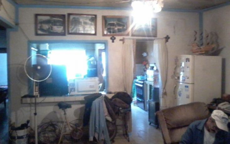 Foto de casa en venta en avenida lopes de legazpi 891, zona industrial, guadalajara, jalisco, 1671098 no 04