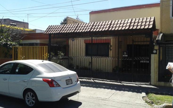 Foto de casa en venta en avenida lópez de legaspi 1317, 18 de marzo, guadalajara, jalisco, 1903992 No. 02