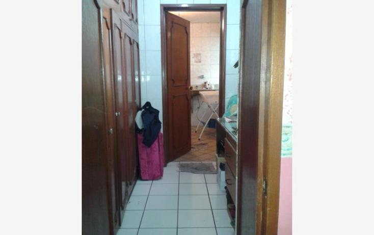Foto de casa en venta en avenida lópez de legaspi 1317, 18 de marzo, guadalajara, jalisco, 1903992 No. 07