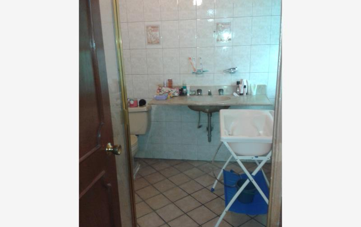 Foto de casa en venta en avenida lópez de legaspi 1317, 18 de marzo, guadalajara, jalisco, 1903992 No. 08