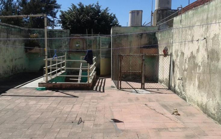 Foto de casa en venta en avenida l?pez de legaspi 1317, 18 de marzo, guadalajara, jalisco, 1903992 No. 14
