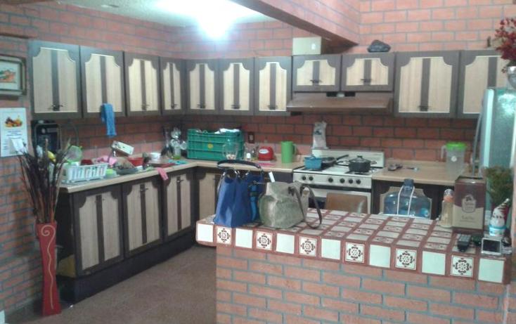 Foto de casa en venta en avenida lópez de legaspi 1317, 18 de marzo, guadalajara, jalisco, 2702387 No. 04