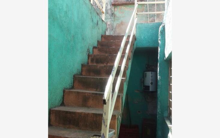 Foto de casa en venta en avenida lópez de legaspi 1317, 18 de marzo, guadalajara, jalisco, 2702387 No. 12