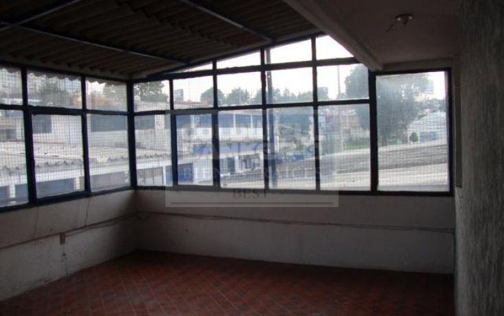 Foto de oficina en renta en avenida lopez mateos 1, santiago occipaco, naucalpan de juárez, estado de méxico, 701007 no 01