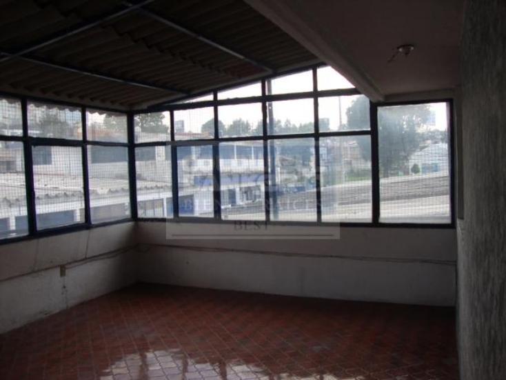 Foto de oficina en renta en  1, santiago occipaco, naucalpan de juárez, méxico, 701007 No. 01